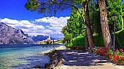 Кътчета от рая - най-красивите езера в северна Италия