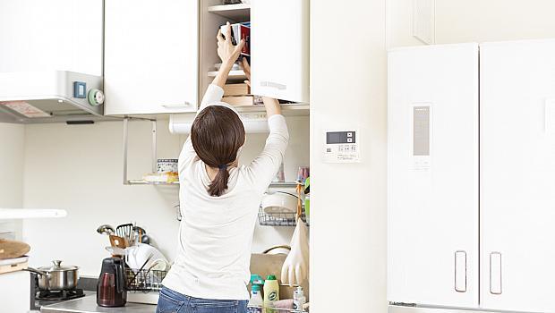 В добре организирания дом животът е лесен!