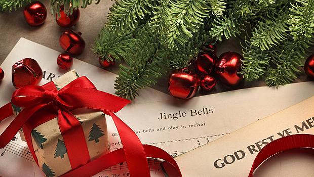 Коледните песни, които не мразим... все още!