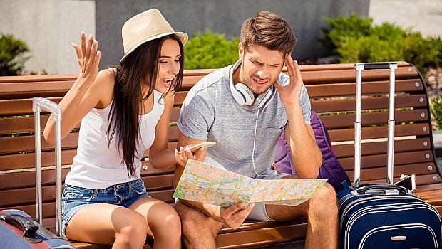 Скандал по време на ваканция – защо се получава така?