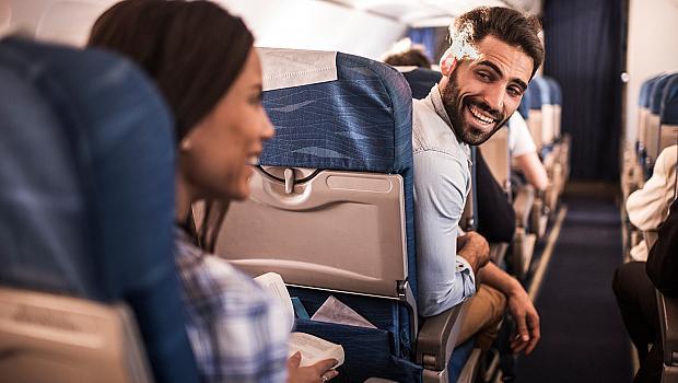 Защо идеята за секс в самолет ни възбужда?