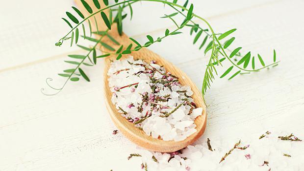 3 растения в помощ на щитовидната жлеза
