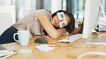 Защо в понеделник се чувстваме по-изморени, отколкото в петък?