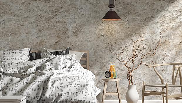 Задължителните елементи на модерната спалня са...
