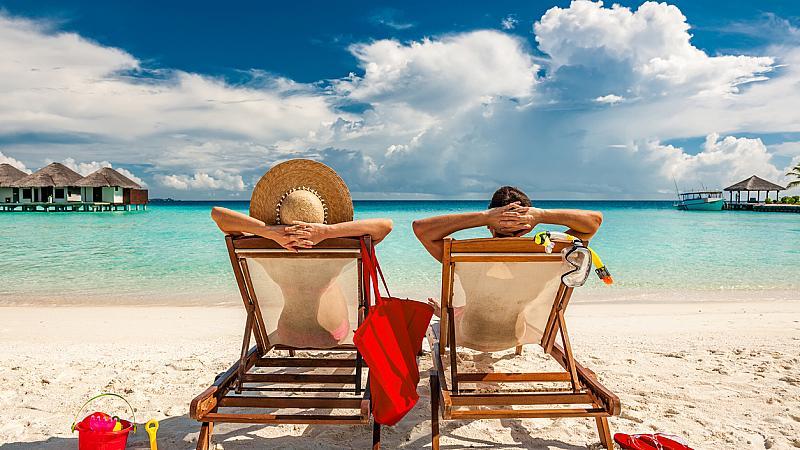 7, 12 или 23: колко дни трябва да бъде идеалната отпуска?