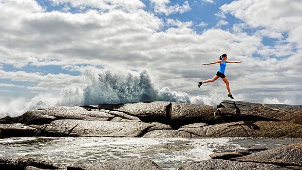 Спортът срещу замърсяването на океаните