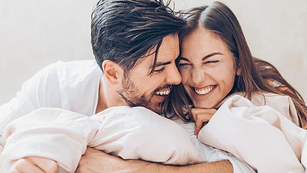 Ще се изненадате колко пъти трябва да правите секс, за да имате щастлива връзка