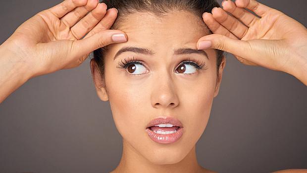 Тест: Добре ли поддържате веждите си?