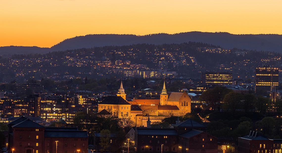 Осло е единственият скандинавски град в Топ 10 за 2018 г.