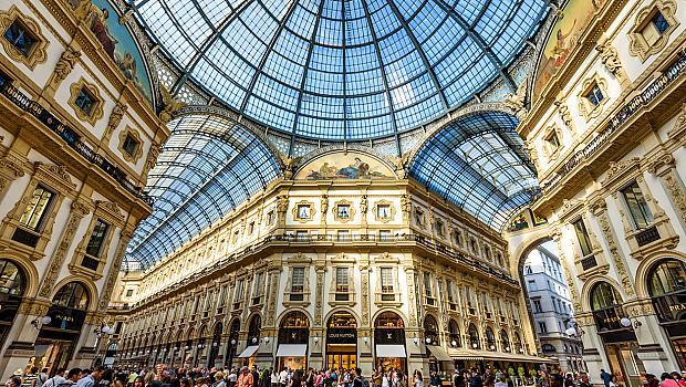 ФОТОДНЕВНИК: Милано в десет снимки