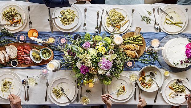 4 трика, с които гостите ви ще са като на седмото небе