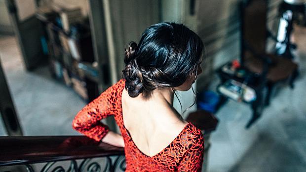Не само парти роклята е важна, но и бельото, което се крие под нея