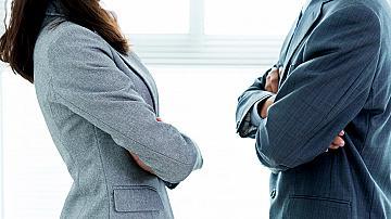 Женската VS мъжката бизнес логика