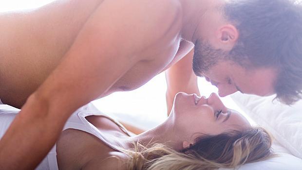 Секс: вълшебната пръчка за здравето