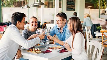 По какво да познаете добрия ресторант?