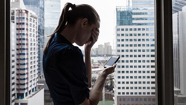 Може ли социалните мрежи да подскажат, че сте в депресия?