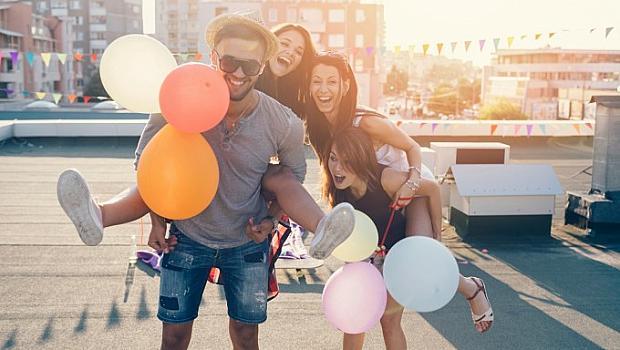 12 стъпки към истинското щастие