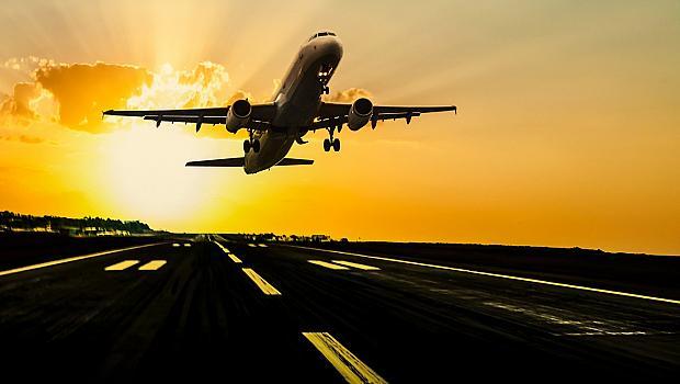 Най-кратките авиополети в света
