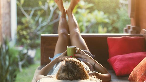 Защо, за да сме щастливи, не трябва да правим нищо през уикенда?