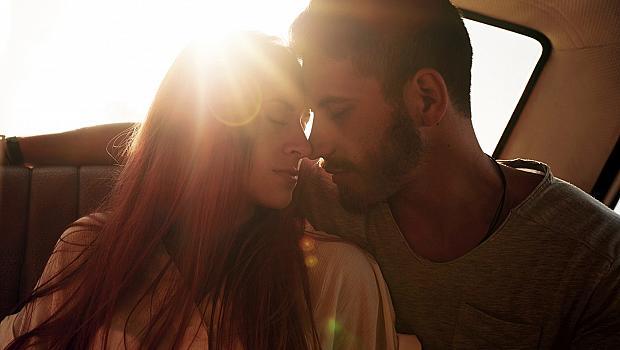 Как да различите любовта от страстта?