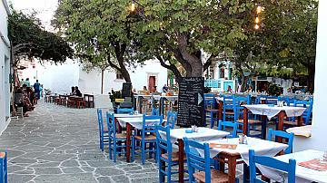 Фолегандрос, Цикладски острови, Гърция