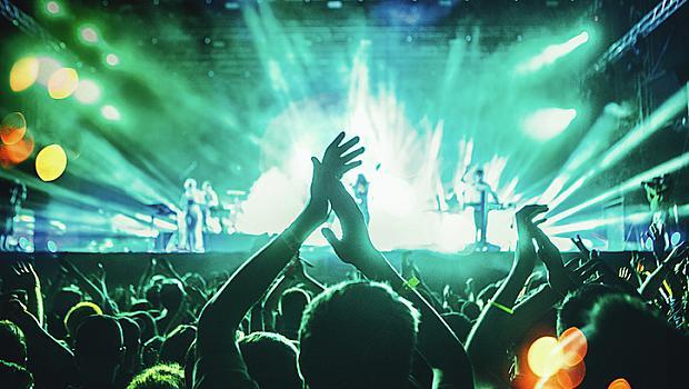 Музика и танци през септември