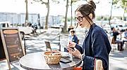 Френските бистра, където великите писатели са пиели кафето си