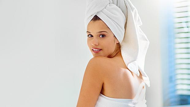 4 грешки, които правим, когато се къпем