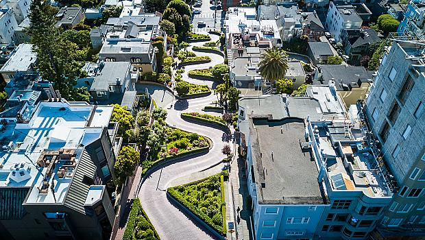 Сан Франциско, Калифорния
