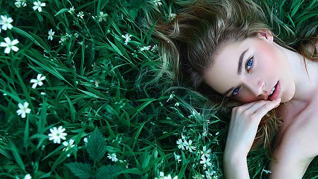 Зеленият център за красота в България