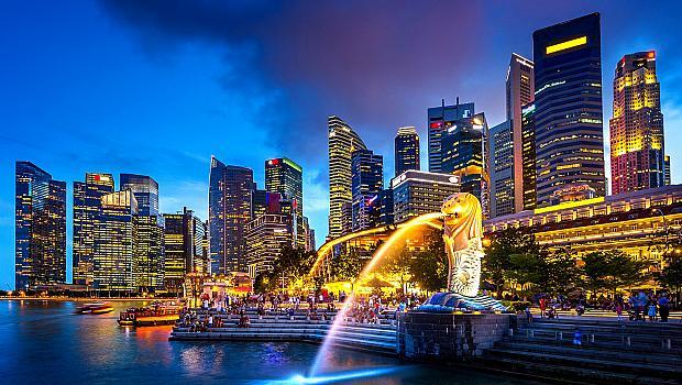 Сингапур – рай за шопинг и красиви спомени