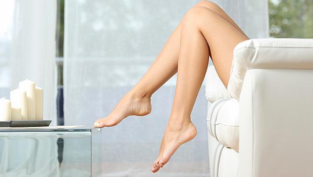 5 навика, които пречат да имате красиви крака