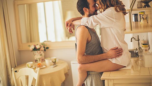 5 неща, които мъжът прави за любимата жена