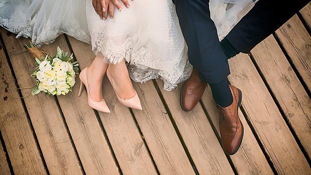 За какви жени се женят мъжете?