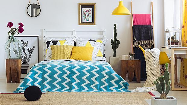 Новите тенденции при избора на спалня