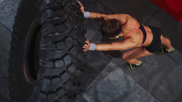 Защо прекаляването с тренировки пречи на красотата?
