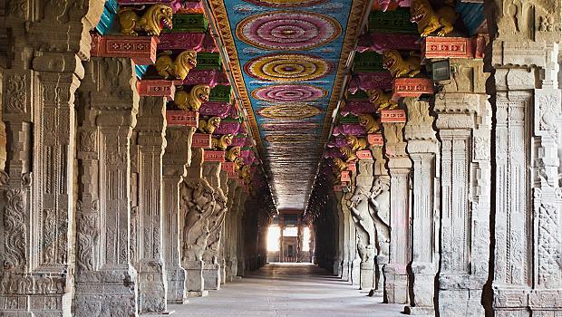 Невероятната Индия