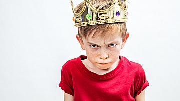 Най-непослушните деца в зодиака