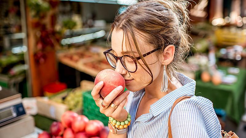 Храни, които да включим в менюто си, за да дишаме по-лесно