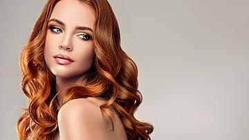 5 признака, че цветът на косата ви не ви подхожда
