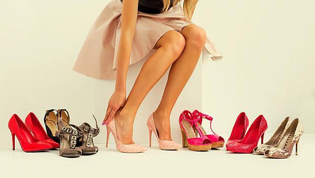 Какви обувки да носите според зодията