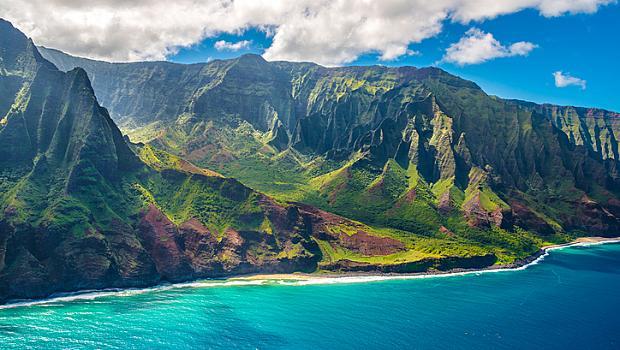 Кауаи, Хаваи