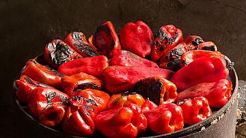 Супер храни срещу хрема