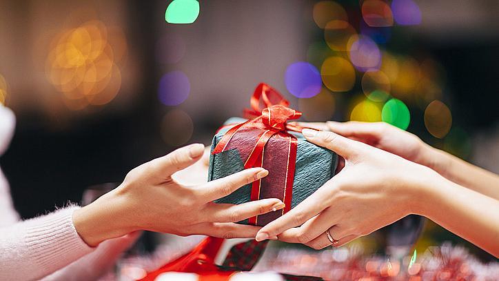 4 идеи за перфектен коледен подарък