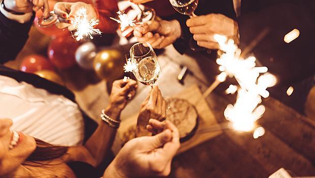 20 положителни мисли, с които да посрещнем Новата година