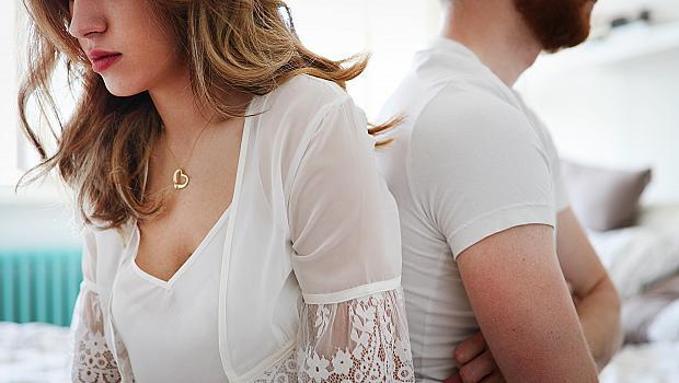 Как правилно да се разделим с партньора си?