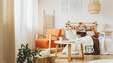 10 съвета за по-просторен дом