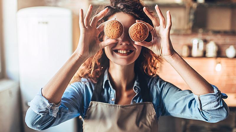 5 здравословни десерта, с които да изненадате семейството си