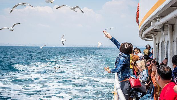 Принцовите острови край Истанбул