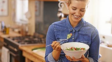 Какво представлява MIND диетата?